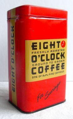 Vintage Design / Egmont Arens' package for A #vintage #packaging