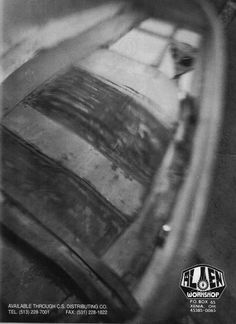 awsvisitorchrome.jpg (image) #alien #white #workshop #black #photography #1994 #and #skateboard