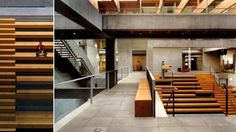 Wieden + Kennedy Portland Oregon Office