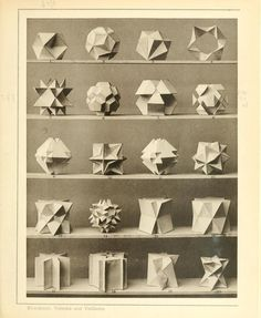 max bruckners polyhedre