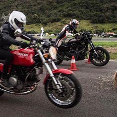 @ivan.gzlz on the throttle hitting it hard 👊🏼 #RideMotorcyclesHaveFun