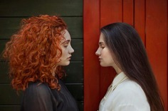 Vibrant Beauty and Portrait Photography by Elisa Paci