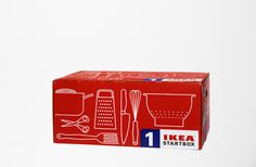 BVD – Ikea #packaging #ikea #box