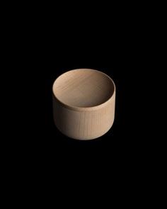 Maple Cups by Hank Beyer