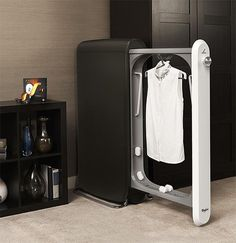 SWASH Express Clothing Care System #tech #flow #gadget #gift #ideas #cool