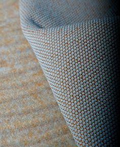 Textile Artworks Special Exhibition at COR Haus - InteriorZine