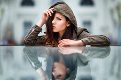 Gorgeous Beauty and Lifestyle Photography by Gustavo Terzaghi