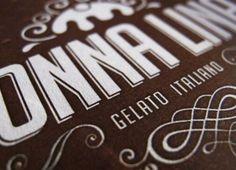 Mr. Conde #logotype #branding #stationery