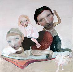 Tamara Muller | PICDIT #painting #design #art