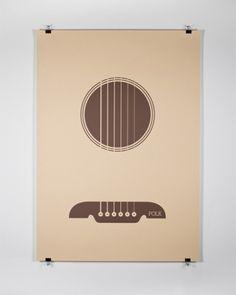edit.jpg 450×563 pixels #music #print #poster
