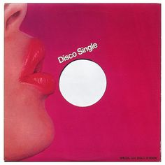 Disco Sleeves: CBS Records | Flickr - Photo Sharing! #vinyl #sleeve