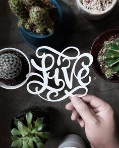 Paper cut awesomeness by @battery_full