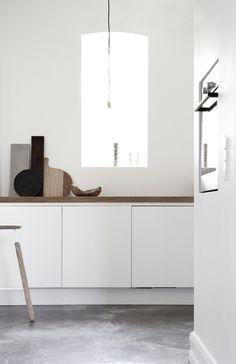 NORM.ARCHITECTS (Ambassadører) | BO BEDRE #interior design #decoration #deco