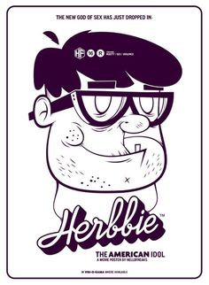 • Hellofreaks • #illustration #poster