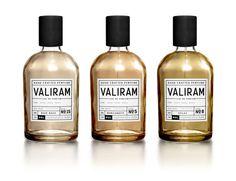 Valiram Perfume #perfume