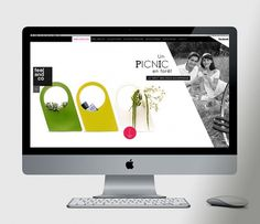 Feel & Co | Website #design #web