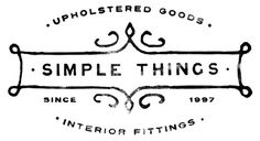 Simple_things #logo #identity