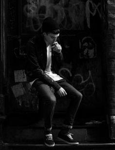 YIMMY'S YAYO™ #smoking #photography #black