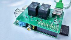 Raspberry Pi Temperature Controller #tech #flow #gadget #gift #ideas #cool