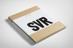 News/Recent - Fabio Ongarato Design | Still Vast Reserves #ongarato #fabio #booklet #design