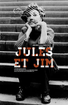 http://www.etsy.com/listing/73085308/jules et jim 11x17 inch poster #supervision #no #screenprint #poster