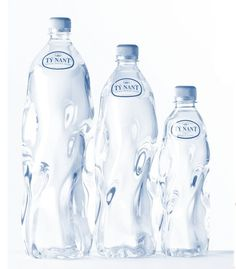 Bottle Packaging Design #water #bottle