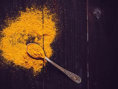 Food Maker - grab . the . eye . | design & visual communication #maker #spices #food #identity #logo #typography