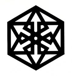 Yusaku Kamekura Logo 9 | Flickr - Photo Sharing! #logo #kamekura #yusaku
