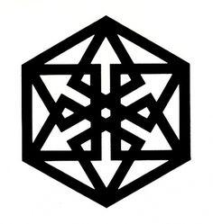 Yusaku Kamekura Logo 9 | Flickr - Photo Sharing!