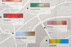 London: Seeking Colour