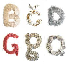 everyday-things-typography.jpg (JPEG Image, 468x439 pixels) #type