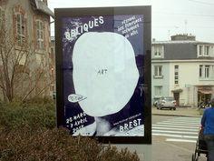 Affiches Formes Vives, l'atelier #formes #vives