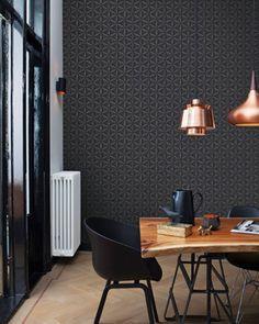 Pattern on wall