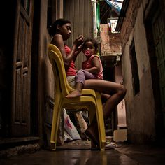 Raimundo Britto #brazil #photography #documentary #portrait