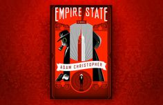 empirestatecover #will #book #staehle #covers