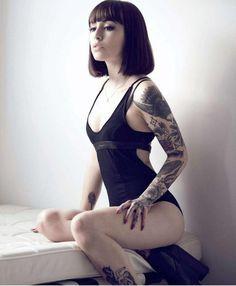 Sinnes Junkie #tattoo #ink