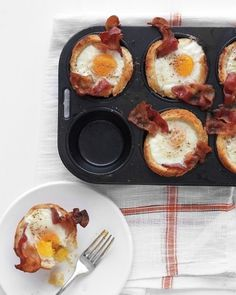http://www.marthastewart.com/330179/bacon-egg-and-toast-cups #food
