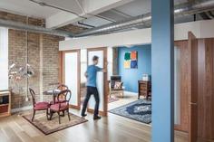 PLANT Architect, apartment, Toronto