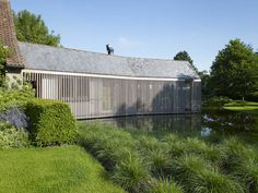 The Cool Hunter   Wooden House Extension