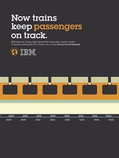 Professional Awards #minimalism #ibm #poster