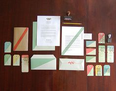 Andrew Colin Beck | Design #identity #branding