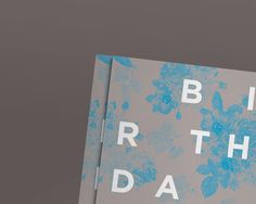 Birthday invitation Dario #flyer #birthday #invites #invitation