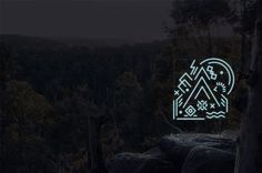 Neon Wilderness on Behance - Olivia King #australia