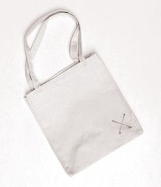 S & S Shop by Script and Seal — Natural Tote #fashion #bag #scriptseal