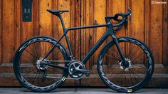 Canyon Ultimate CF SLX 8.0 Disc
