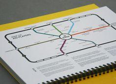 GHA Brand Alignment / Website / Infographic Series on Behance #infographic #brochure