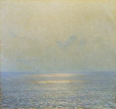 Grand Calme - Giorgio Belloni 1913