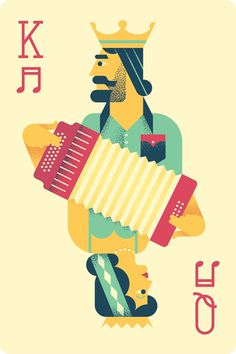 Texas Folk Life Oscar Morris #oscar #illustration #morris