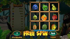 Happy Fruits Skill Game: Free Spin | prominentt games