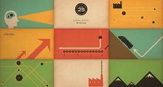 Brent Couchman #design #illustration #brent couchman